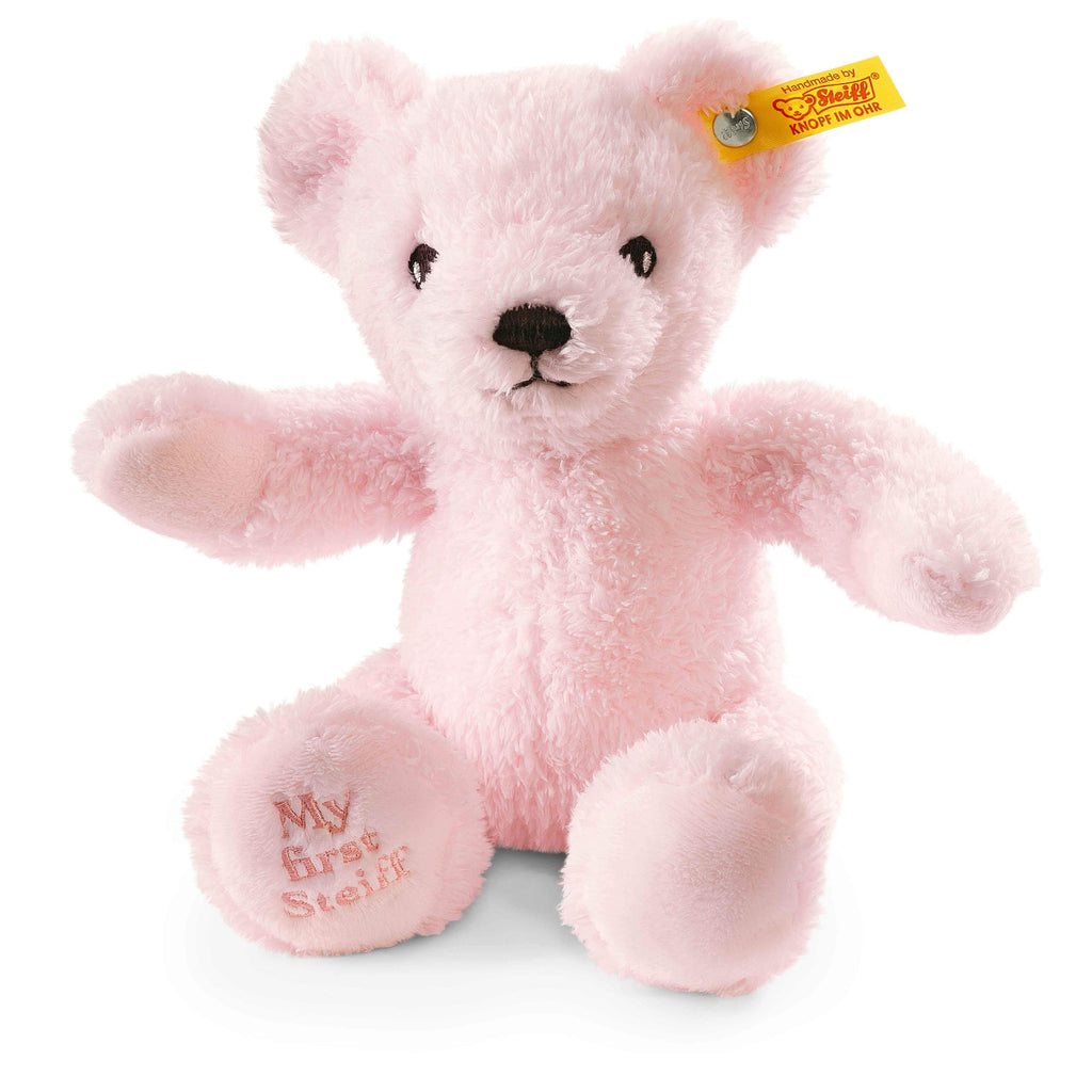 Steiff My First Teddy Bear, Pink