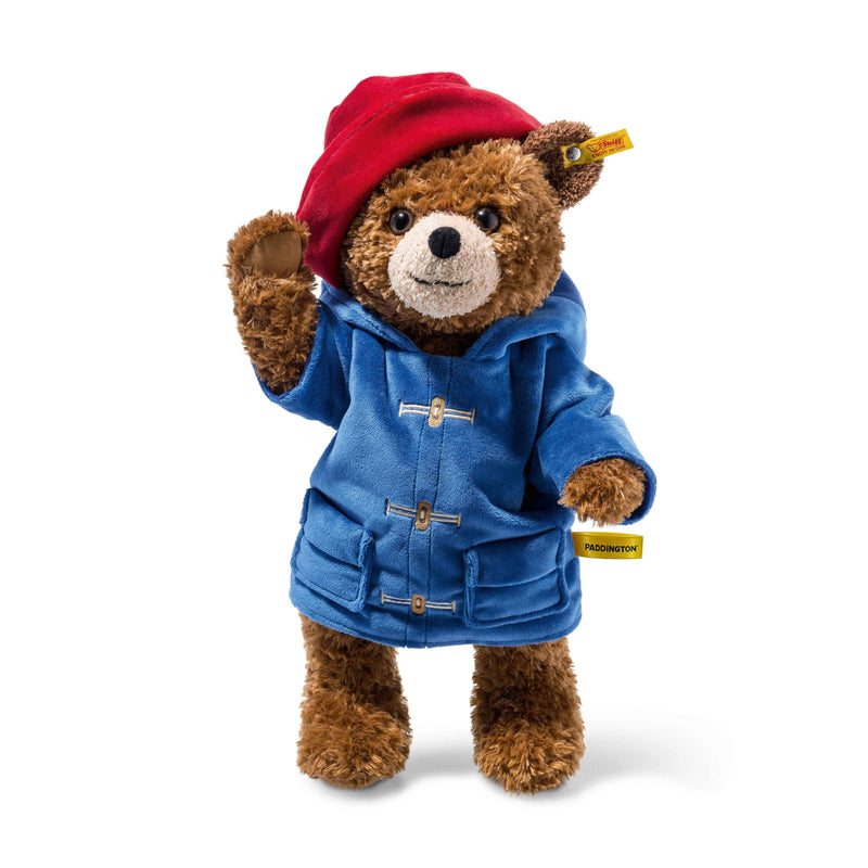 Steiff Paddington Bear, 38cm