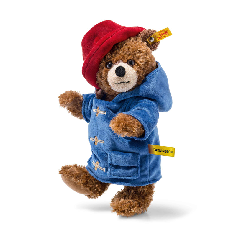 Steiff Paddington Bear, 28cm