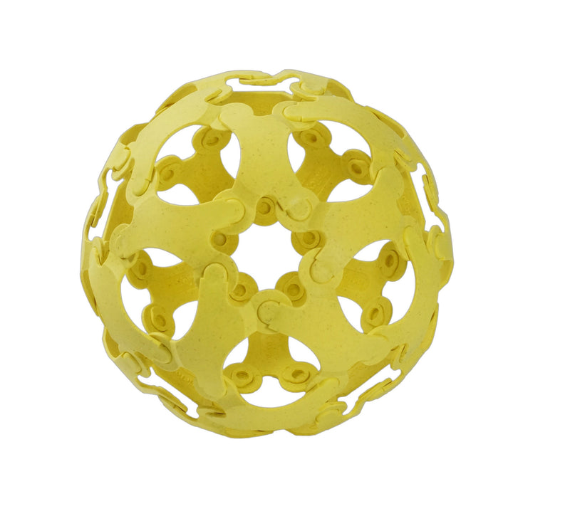 TicToys Binabo 36 Chips, Yellow