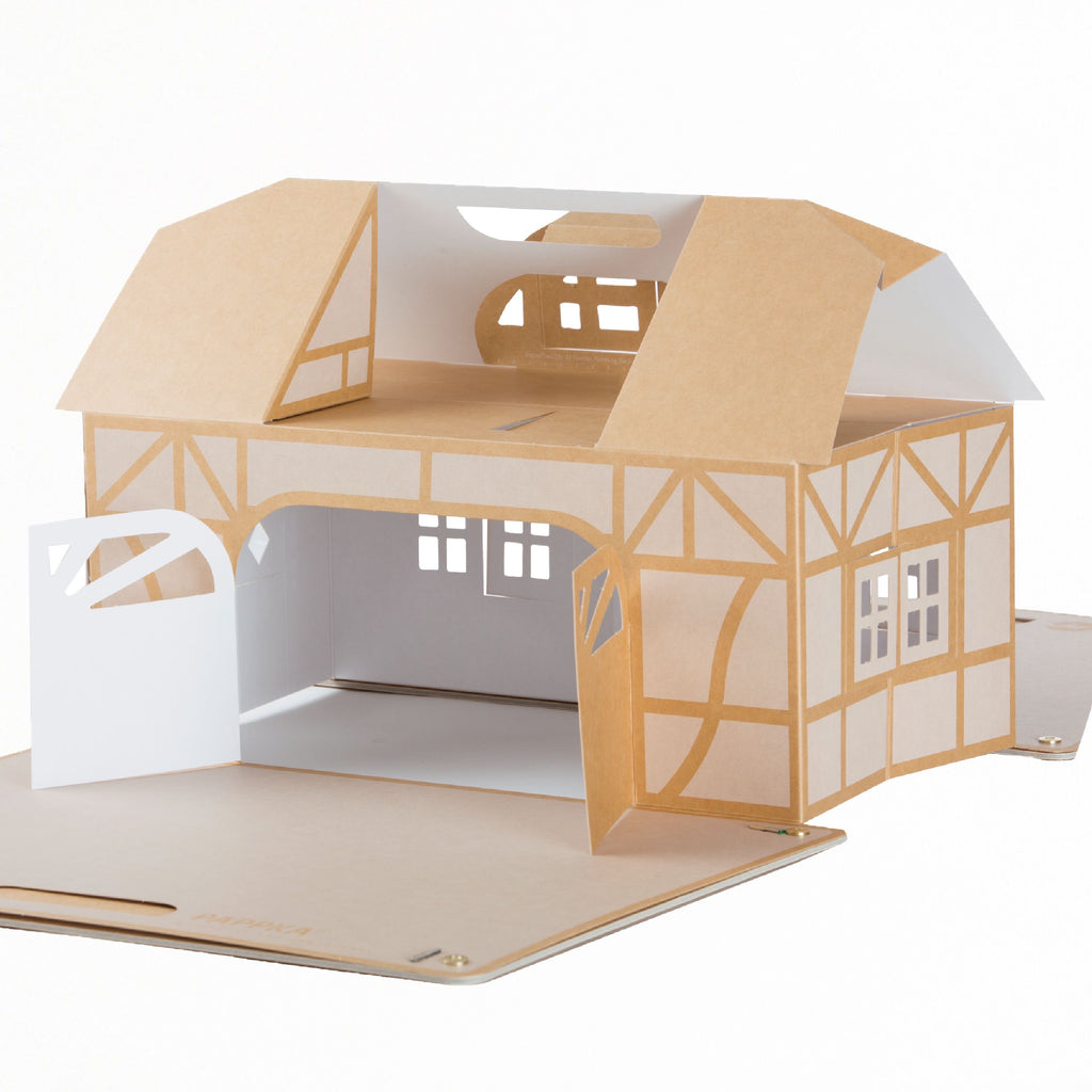 Pappka playhouse