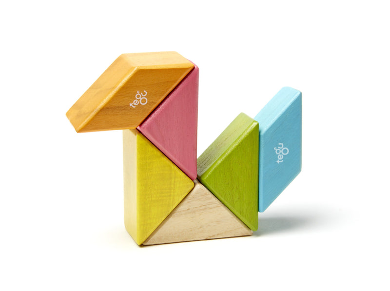Tegu Toys UK Pocket Pouch Tint