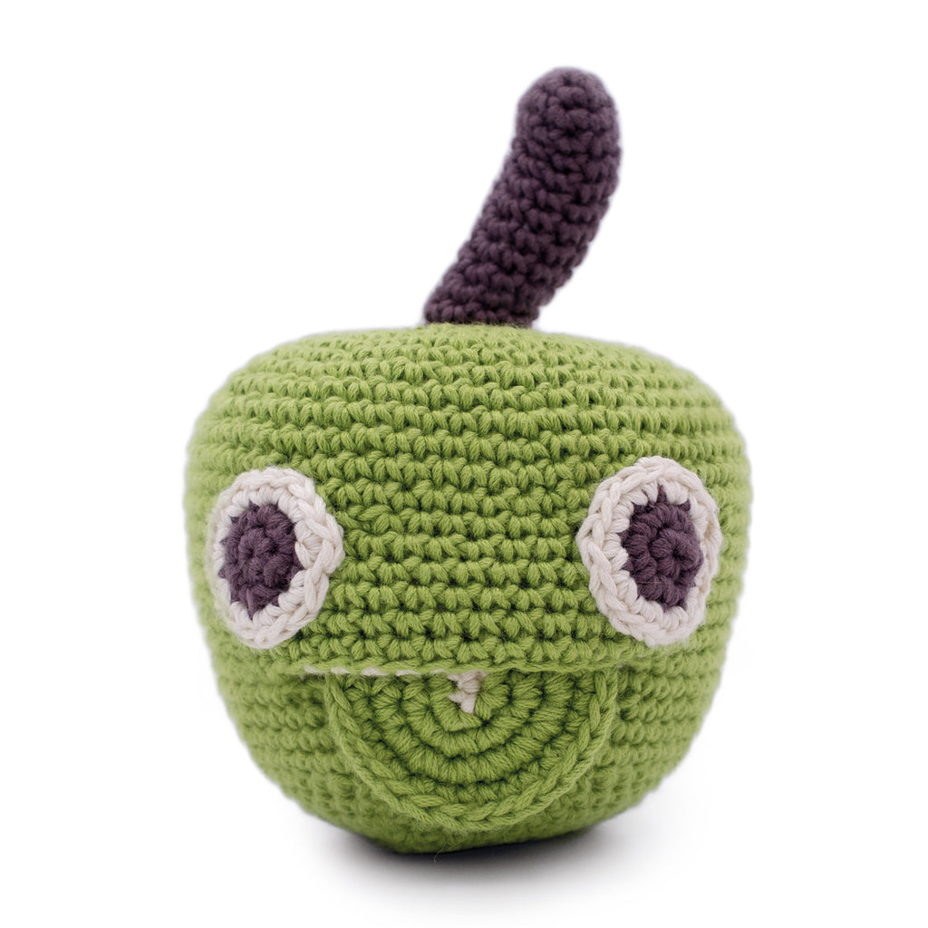 Myum Apple Rattle