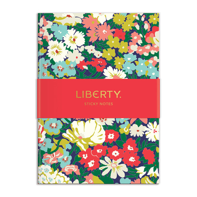 Liberty London Floral Notebook