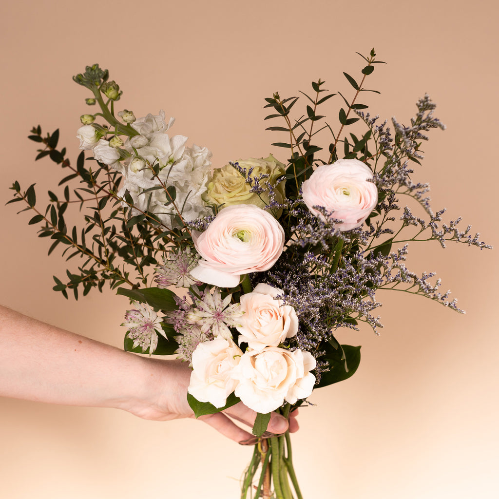 Small Hand-Tied Bouquet