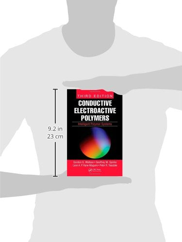 Conductive Electroactive Polymers: Intelligent Polymer Systems, Third Edition