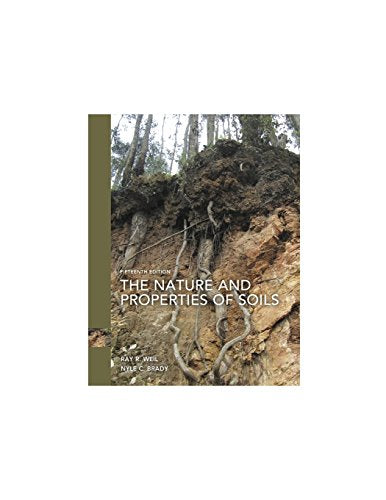 Nature and Properties of Soils, The