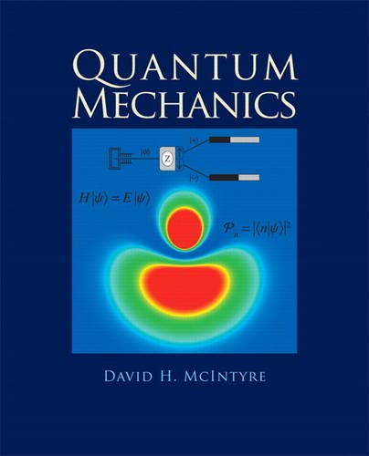 Quantum Mechanics: A Paradigms Approach