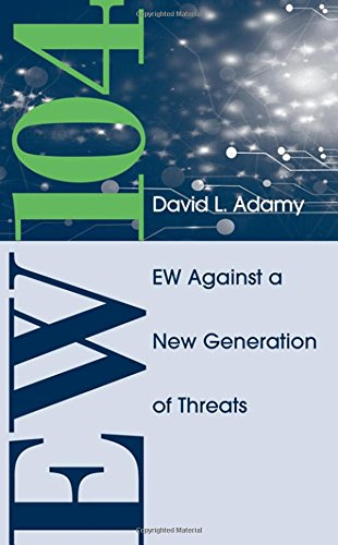 EW 104: Electronic Warfare Against a New Generation of Threats