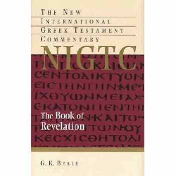 The Books of Revelation (The New International Greek Testament Commentary)
