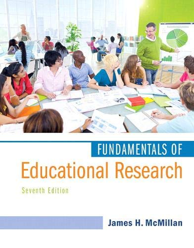 Fundamentals of Educational Research, Enhanced Pearson eText with Loose-Leaf Version -- Access Card Package