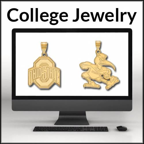 College Jewelry Collection