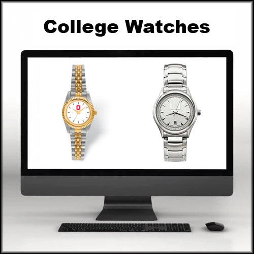 NCAA College Watches
