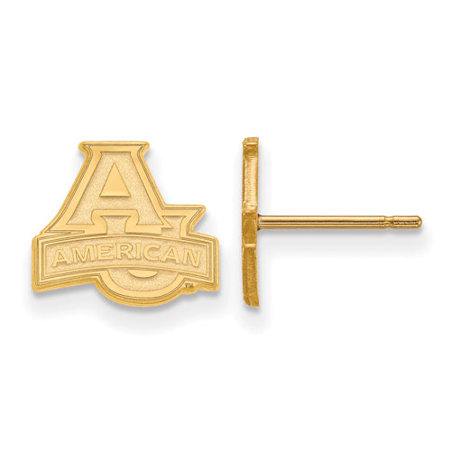 SS GP American University XS Post Earring