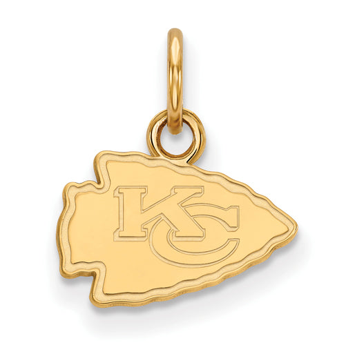 GP Kansas City Chiefs XS Pendant