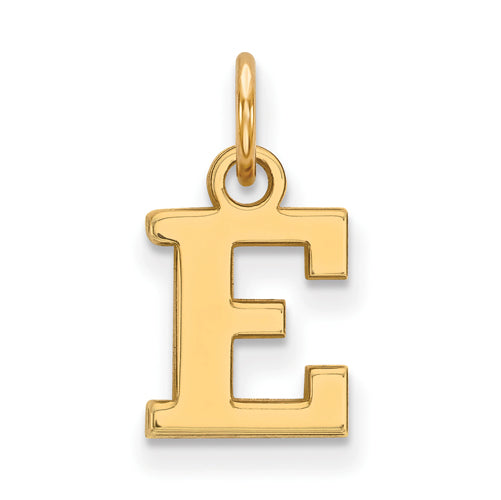 SS w/GP Eastern Michigan University XS Pendant