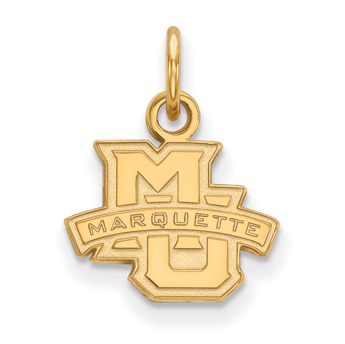 SS w/GP Marquette University XS Athletics Pendant