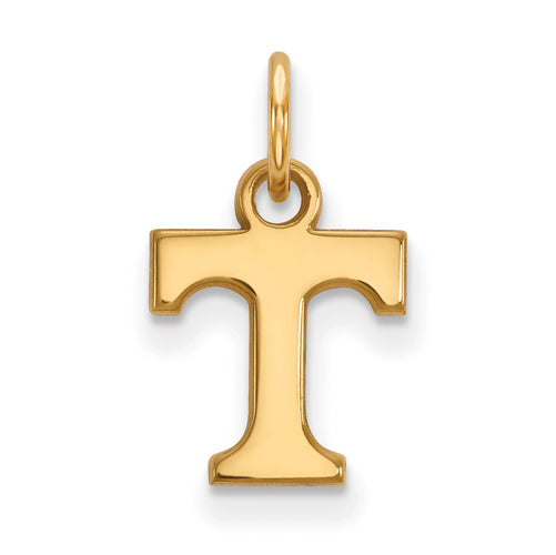 SS w/GP University of Tennessee XS Volunteers Pendant