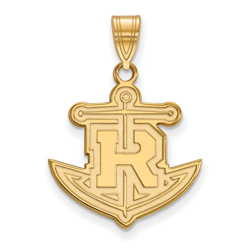 10ky Rollins College Large Pendant
