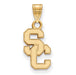 GP University of Southern California Small Pendant