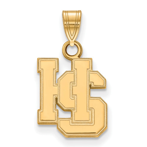 GP Hampden-Sydney College Small Pendant