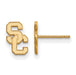 GP University of Southern California XS Post Earring