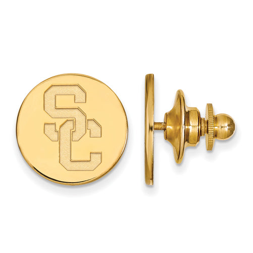 GP University of Southern California Tie Tac