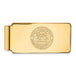 SS w/GP Wichita State University Money Clip Crest