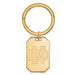 SS GP University of Notre Dame Key Chain