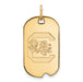 SS w/GP University of South Carolina Small Dog Tag