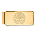 10ky The Citadel Crest Money Clip