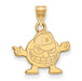 10ky Syracuse University Small Otto the Orange Pendant