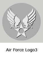 Air Force Logo3