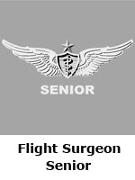 Flight Surgeon Senior