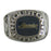 Houston Astros Classic Silvertone Ring