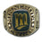 Minnesota Twins Classic Goldplated Ring