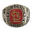 St. Louis Cardinals Classic Goldplated Ring