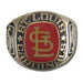 St. Louis Cardinals Classic Goldplated Major League Baseball Ring