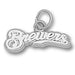 Milwaukee Brewers BREWERS Pendant