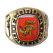 University of Florida Men's Large Classic Ring