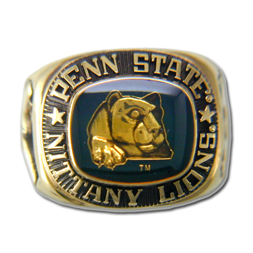 Penn State University Men's Large Classic Ring