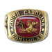University of South Carolina Men's Large Classic Ring
