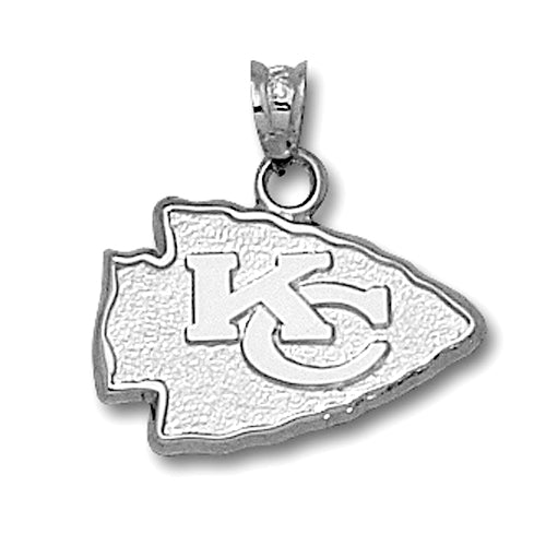Kansas City Chiefs KC Arrow Head (medium)
