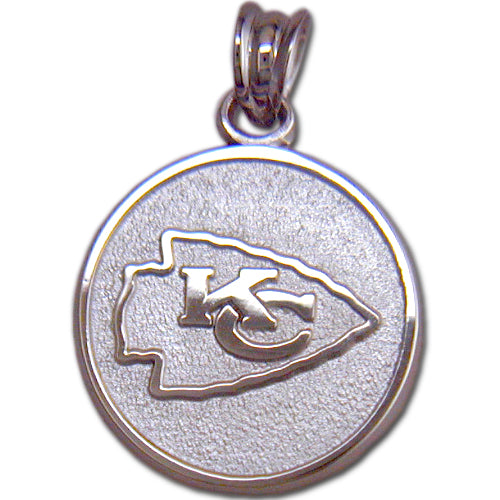 Kansas City Chiefs Logo Round