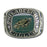 Philadelphia Eagles Large Classic Silvertone Ring