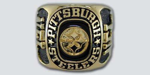 Pittsburgh Steelers Paperweight
