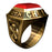 Mens Championship Style Firefighter Ring -  Type I