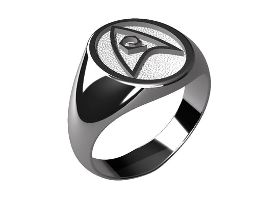 Star Trek Ring - Engineer