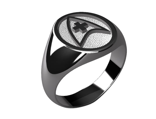 Star Trek Ring - Medical Officer