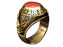 US Air Force Mens Ring - Classic